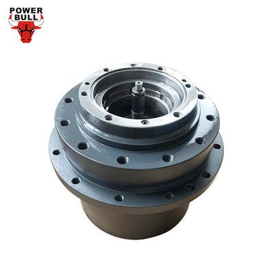Excavator Travel Motor Komatsu PC60-5 Final Drive Gearbox Parts No. 201-60-51102