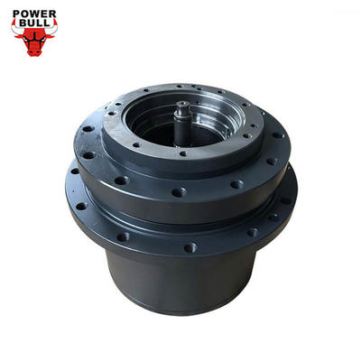 Excavator Komatsu PC60-6 Final Drive Power Gearbox Parts No. 201-60-61100